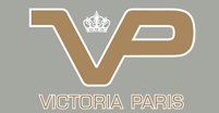 Gold royal: Victoria Paris