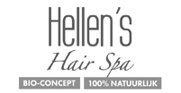 Product royal: Hellen's Hair Spa